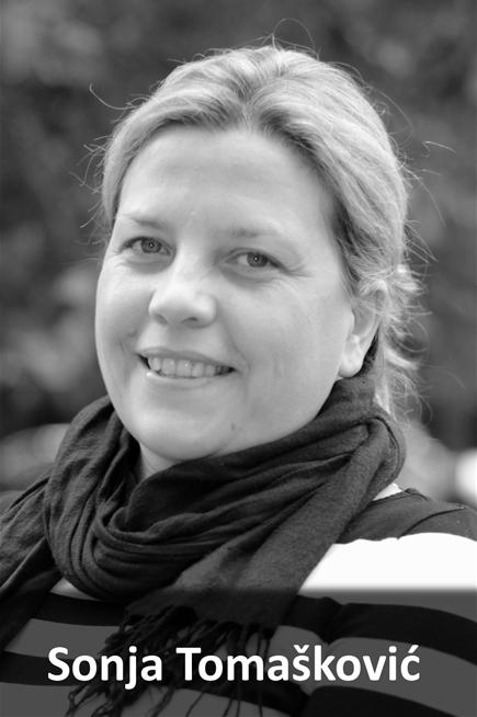 Sonja Tomaskovic
